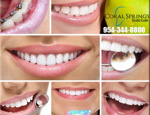 Orthodontist Coral Springs