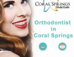 Orthodontist in Coral Springs