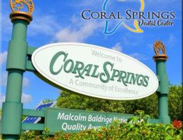 Dentist Coral Springs FL