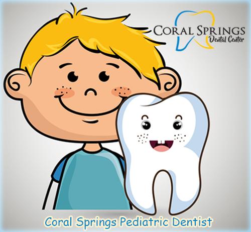 Coral Springs Pediatric Dentist Coral Springs Dentist
