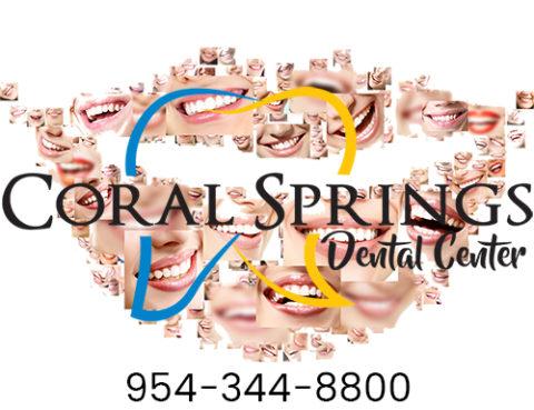 Dentist in Coral Springs Florida