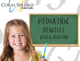 Pediatric Dentist Boca Raton
