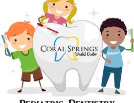Pediatric Dentist in Coral Springs
