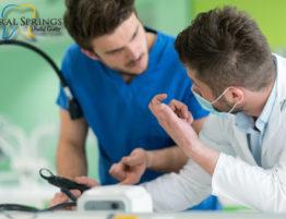 Orthodontist in Coral Springs FL