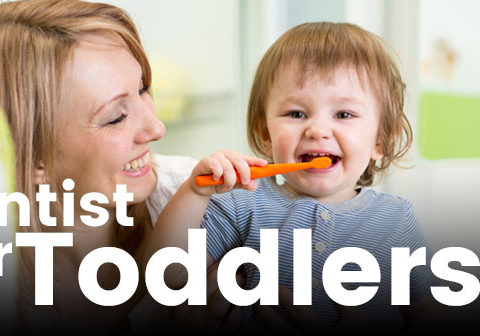 dentist for toddlers