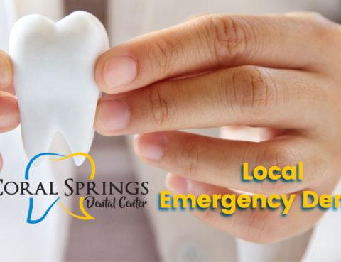 Local Emergency Dentist