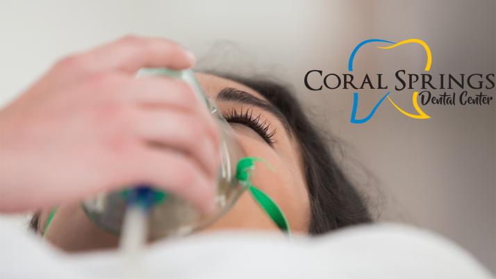 Coral Springs Sedation Dentists