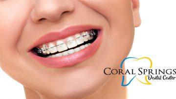Orthodontist Coral Springs FL