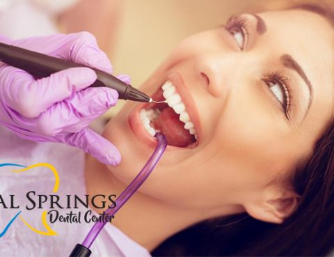 Parkland Dentist