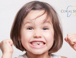 Best Pediatric Dentist Near Coral Springs