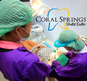 Sedation Dentistry Coral Springs