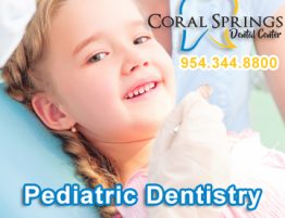 Pediatric Dentist Coral Springs