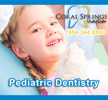 Pediatric Dentist Coral Springs