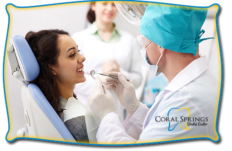 Dentist Coral Springs FL