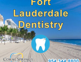 Dentist Fort Lauderdale