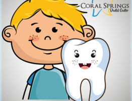 Coral Springs Pediatric Dentist