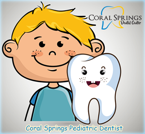 Coral Springs Pediatric Dentist