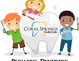 Pediatric Dentist in Coral Springs
