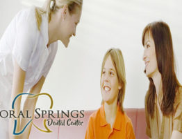 Family Dentistry Coral Springs
