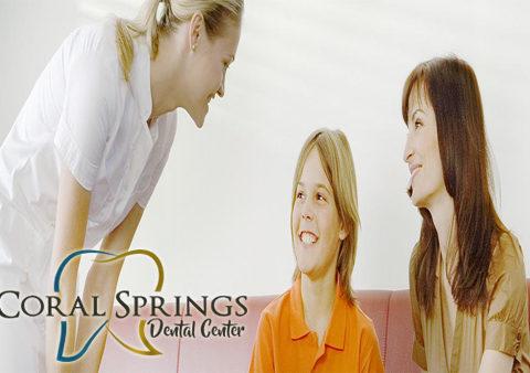Family Dentistry Coral Springs