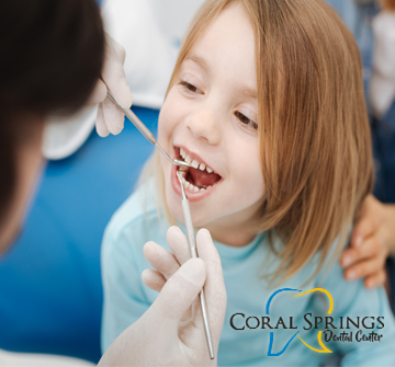 Kids Dentist Coral Springs