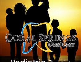 Pediatric Dentist Coral Springs FL