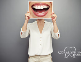 Cosmetic Dentist Coral Springs