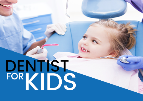 Dentists For Kids