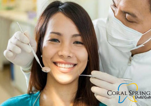Cosmetic Dentist Coral Springs FL