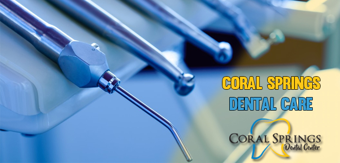 Springs Dental Care