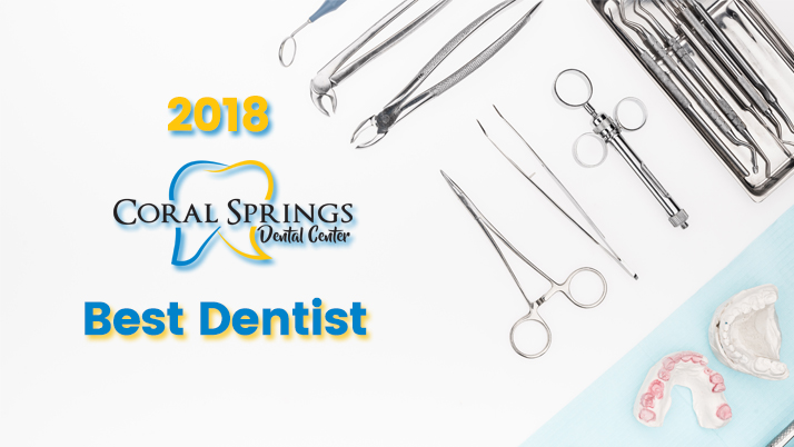 Best Dentist 2018