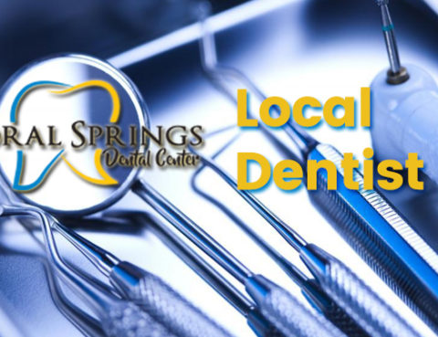 Local Dentist