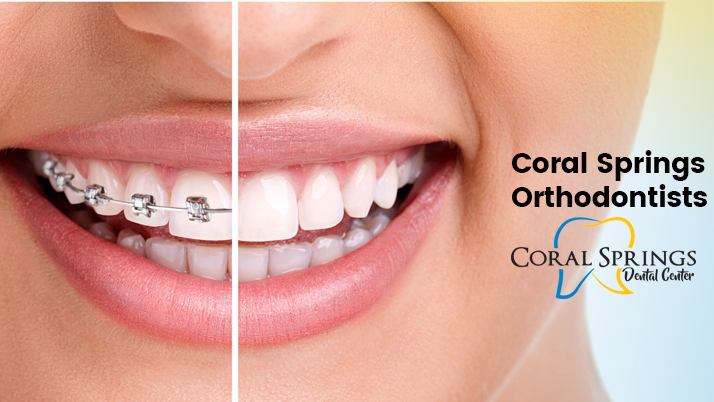 Coral Springs Orthodontists