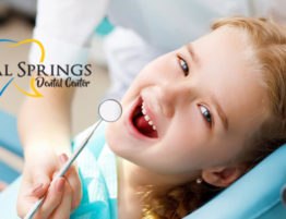 Children's Dentistry in Coral Springs