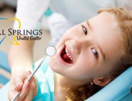 Children's Dentistry in Coral Springs