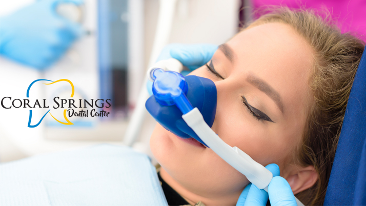 Coral Springs Sedation Dentist