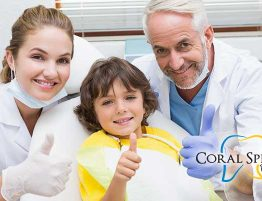 Children Dental Coral Springs
