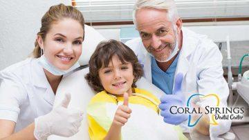 Children Dental Coral Springs