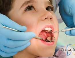 Coral Springs Pediatric Dentist Near Me