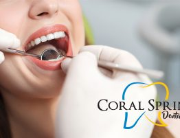 Teeth Cleaning Procedure