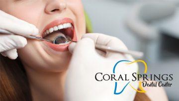 Teeth Cleaning Procedure