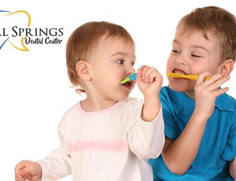 Coral Springs FL Pediatric Dentist