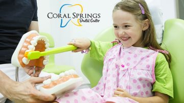 Pediatric Dentist in Coral Springs Florida