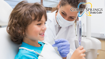 Pediatric Dentists in Coral Springs Florida