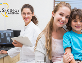 Family Dentist in Boca Raton
