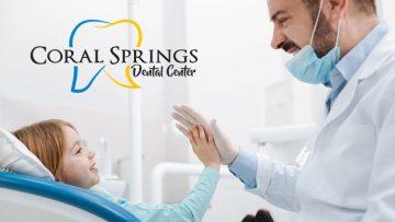 Pediatric Dental Care in Coral Springs