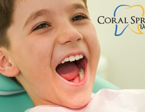Childrens Dentist in Coral Springs