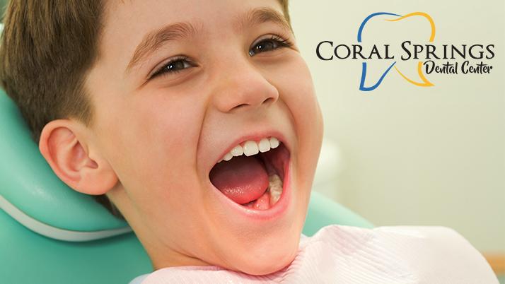 Childrens Dentist in Coral Springs