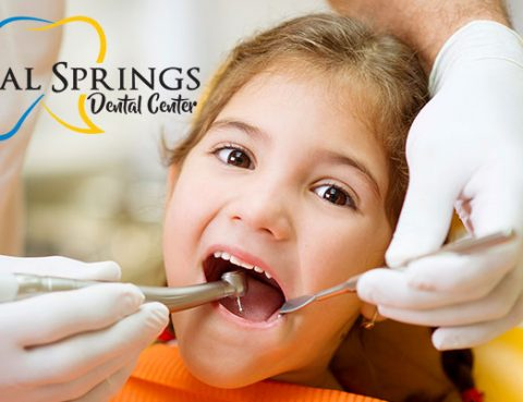 Kids Dentist in Coral Springs