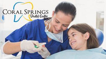 Pediatric Dentists Coral Springs